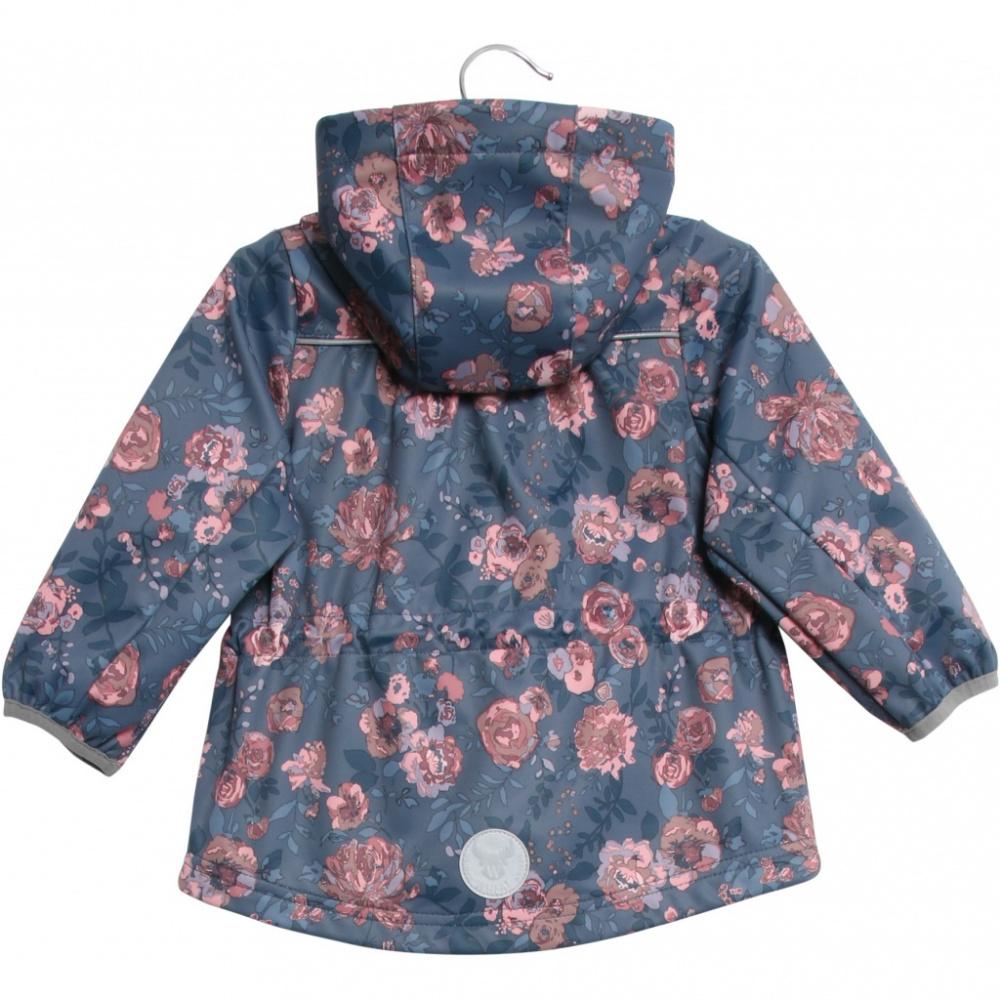 b63e9516050 Wheat softshell jacket Gilda blush baby - Superkid